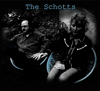 The Schotts: Self-titled